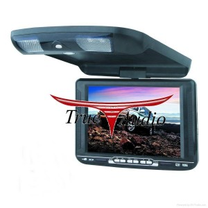 10.4INCHI ROOF MONITOR DVD PLAYER