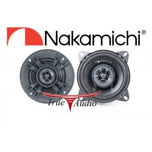 NAKAMICHI NSC-102 4'' 2-WAY COAXIAL SPEAKER (PAIR)