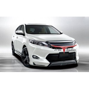 TOYOTA HARRIER 2015 VERSION 2 BODYKIT
