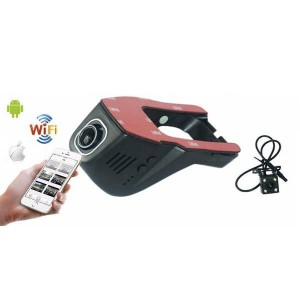 Toyota Hidden Car Camera Video DVR Recorder Wifi