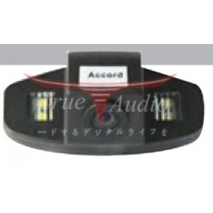HONDA ACCORO REAR VIEW CAMERA (NTSC)