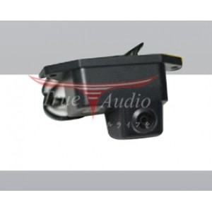 MITSUBISHI LANCER REAR VIEW CAMERA (NTSC)