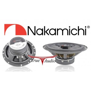 "NAKAMICHI NSE65 6x9"" 2 WAY FULL RANGE SPEAKER (PAIR)"