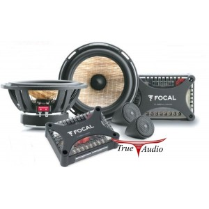 FOCAL PS165FX  6.5″ 2-Way Component Speaker