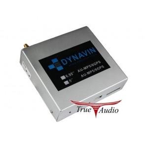 DYNAVIN FM CONVERTER MP5 MULTIMEDIA INTERFACE