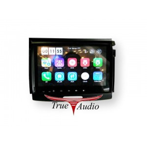 FORD RANGER T7 10.2 OEM PLAYER WITH GPS
