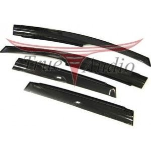 HONDA CITY 2003 DOOR VISOR