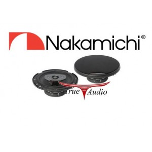 NAKAMICHI NSE66 6.5'' COAXIAL SPEAKER (PAIR)