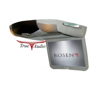 ROSEN T8 ALL-IN-ONE ENTERTAINMENT SYSTEM ROOF MONITOR